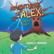 Cover-Bild zu Howard, Lewis a.: Adventures of Alex