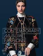 Cover-Bild zu D'Alessandro, Jill: Contemporary Muslim Fashions
