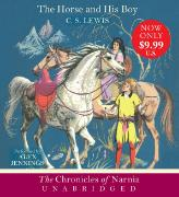 Cover-Bild zu Lewis, C. S.: The Horse and His Boy CD