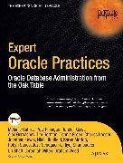 Cover-Bild zu Wilton, Paul: Expert Oracle Practices (eBook)