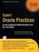 Cover-Bild zu Finnigan, Pete: Expert Oracle Practices