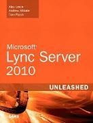 Cover-Bild zu Lewis Alex: Microsoft Lync Server 2010 Unleashed (eBook)