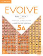 Cover-Bild zu Hendra, Leslie Anne: Evolve Level 5A Full Contact with DVD