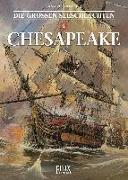 Cover-Bild zu Delitte, Jean-Yves: Die Großen Seeschlachten 4. Chesapeake