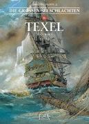 Cover-Bild zu Delitte, Jean-Yves: Die Großen Seeschlachten 6. Texel