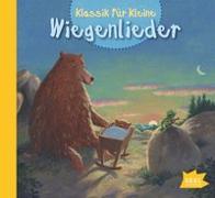 Cover-Bild zu Klassik für Kleine. Wiegenlieder