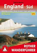 Cover-Bild zu Gilcher, Sabine: England Süd