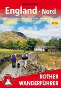 Cover-Bild zu Gilcher, Sabine: England - Nord