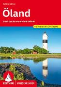 Cover-Bild zu Gilcher, Sabine: Öland