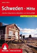 Cover-Bild zu Gilcher, Sabine: Schweden Mitte