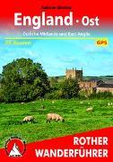 Cover-Bild zu Gilcher, Sabine: England Ost
