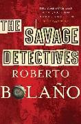 Cover-Bild zu Bolaño, Roberto: The Savage Detectives