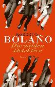 Cover-Bild zu Bolaño, Roberto: Die wilden Detektive
