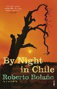 Cover-Bild zu Bolaño, Roberto: By Night in Chile