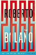 Cover-Bild zu Bolaño, Roberto: 2666