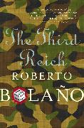 Cover-Bild zu Bolaño, Roberto: The Third Reich