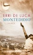 Cover-Bild zu De Luca, Erri: Montedidio