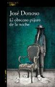 Cover-Bild zu El Obsceno Pájaro de la Noche / The Obscene Bird of Night von Donoso, Jose