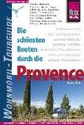 Cover-Bild zu Höh, Rainer: Reise Know-How Wohnmobil-Tourguide Provence