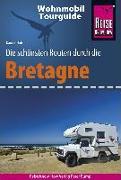 Cover-Bild zu Höh, Rainer: Reise Know-How Wohnmobil-Tourguide Bretagne