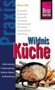Cover-Bild zu Höh, Rainer: Reise Know-How Praxis:Wildnis-Küche