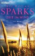 Cover-Bild zu Sparks, Nicholas: Zeit im Wind
