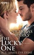 Cover-Bild zu Sparks, Nicholas: The Lucky One - Für immer der Deine/Film