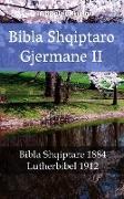Cover-Bild zu Ministry, Truthbetold: Bibla Shqiptaro Gjermane II (eBook)