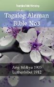 Cover-Bild zu Ministry, Truthbetold: Tagalog Aleman Bible No3 (eBook)