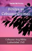 Cover-Bild zu Ministry, Truthbetold: Bibliya sa Cebuano German (eBook)