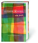 Cover-Bild zu Luther, Martin (Übers.): Lutherbibel FÜR DICH