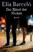 Cover-Bild zu Barceló, Elia: Das Rätsel der Masken (eBook)