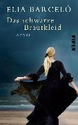 Cover-Bild zu Barceló, Elia: Das schwarze Brautkleid (eBook)
