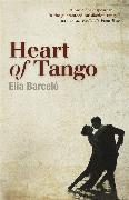 Cover-Bild zu Barceló, Elia: Heart of Tango