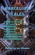 Cover-Bild zu De Bodard, Aliette: Barcelona Tales (eBook)