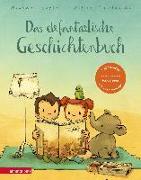 Cover-Bild zu Engler, Michael: Das elefantastische Geschichtenbuch