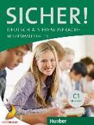 Cover-Bild zu Sicher! im Beruf C1 (eBook) von Hohmann, Sabine