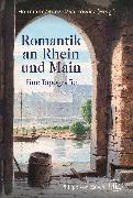 Cover-Bild zu Romantik an Rhein und Main (eBook) von Gruber, Sabine