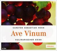 Cover-Bild zu Henn, Carsten Sebastian: Ave Vinum
