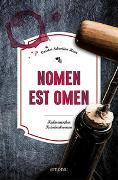 Cover-Bild zu Henn, Carsten Sebastian: Nomen est Omen