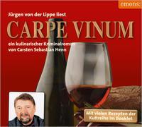 Cover-Bild zu Henn, Carsten Sebastian: Carpe Vinum