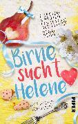 Cover-Bild zu Henn, Carsten Sebastian: Birne sucht Helene