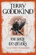 Cover-Bild zu Die Seele des Feuers - Das Schwert der Wahrheit von Goodkind, Terry