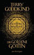 Cover-Bild zu Die goldene Göttin - Das Schwert der Wahrheit (eBook) von Goodkind, Terry