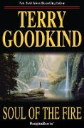 Cover-Bild zu Soul of the Fire (eBook) von Goodkind, Terry