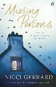 Cover-Bild zu Gerrard, Nicci: Missing Persons (eBook)