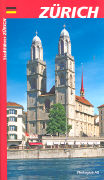Cover-Bild zu Doladé i Serra, Sergi: Stadtführer Zürich