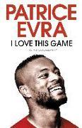 Cover-Bild zu I Love This Game (eBook) von Evra, Patrice