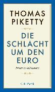 Cover-Bild zu Piketty, Thomas: Die Schlacht um den Euro (eBook)