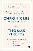 Cover-Bild zu Piketty, Thomas: Chronicles (eBook)